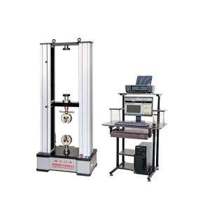DZWL-600E600抽油机悬绳器静拉力试验机