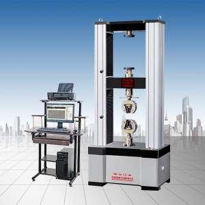低碳钢拉伸强度试验机