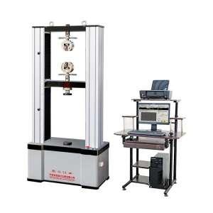 ST硅胶拉力试验机