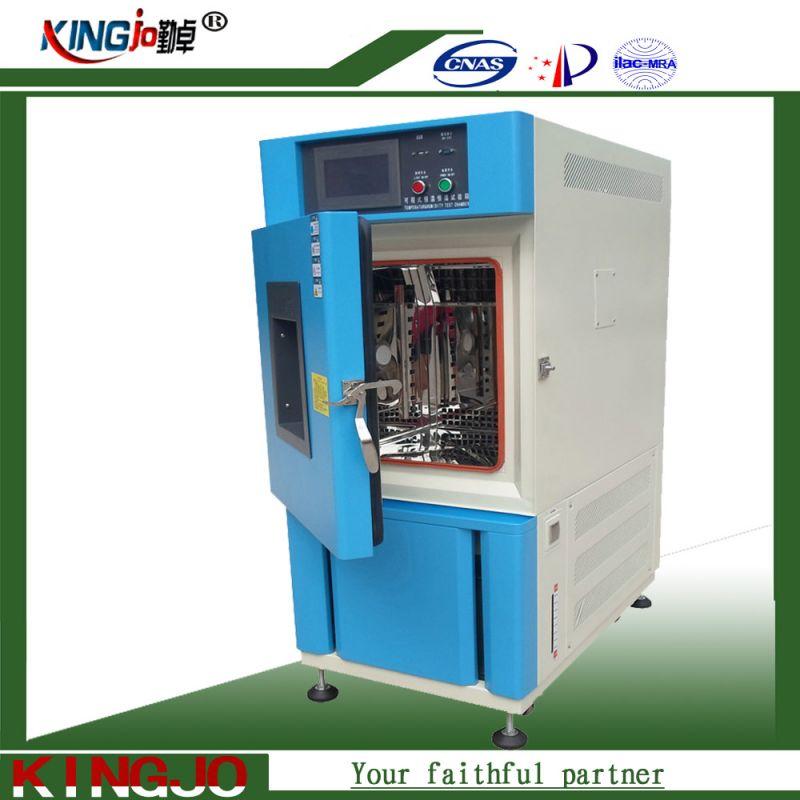 可程式恒温恒湿试验箱与高低温试验箱几个重要的维护方法